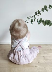 haalarihousut roosa